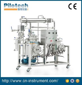 herbal extraction machine