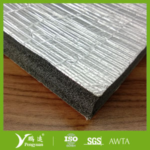 High-Density EPE Foam Thermal Insulation Material pictures & photos