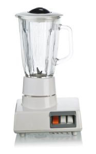 Stylish Efficient Powerful Electric Blender (2 in 1) for Home Use with Multi-Function (SB-145)