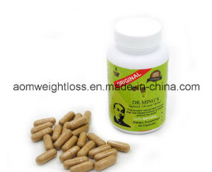 Herbal Weight Loss Dr Ming Slimming Capsule pictures & photos