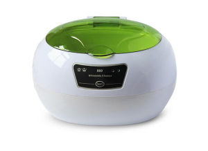 Skymen Household Jewelry Ultrasonic Cleaner pictures & photos