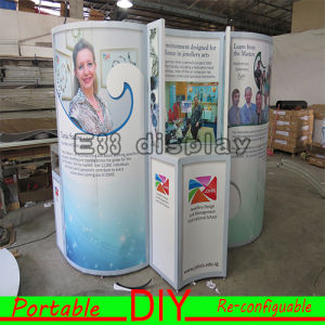 2016 Hot Sell Portable Versatile Exhibition Stand pictures & photos