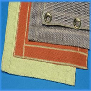 Welding Blanket (Fiber heat treated) pictures & photos