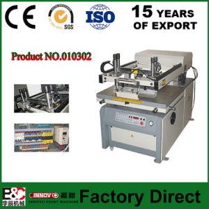High Precision Silk Screen Printing Machine Screen Pinter Machine pictures & photos
