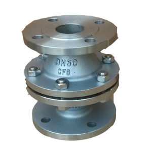 in-Line Flame Arrester pictures & photos