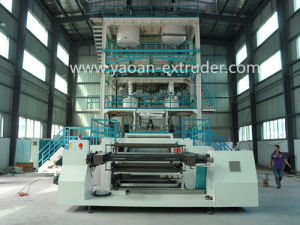 PVA Water Soluble Casting Film Production Line pictures & photos