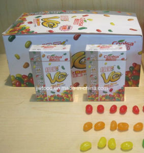 Paper Box Packing Sweet Jelly Beans Candy pictures & photos