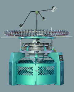 High Speed Terry Circular Knitting Machine (YD-AD15) pictures & photos