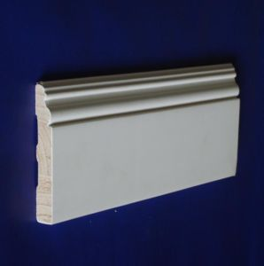 Primed Wood & MDF Moulding Profile pictures & photos