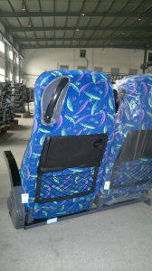 Soft Luxurious safety Beautiful Passenger Seat (F21) pictures & photos