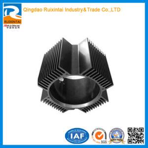 China-Factory-Custom-Design-Aluminum-Extrusion-Heat-Sink pictures & photos