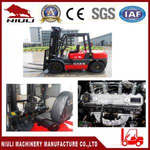 Diesel Forklift with Isuzu Engine pictures & photos