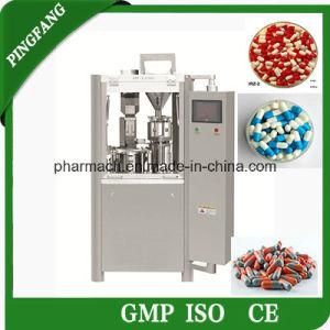 Njp-200c Automatic Capsule Filling Machine pictures & photos