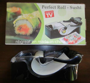 Perfect Roll Sushi Maker pictures & photos