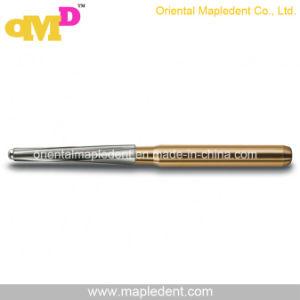 Golden Plated Fg Carbide Burs Endo Z of Dental Equipment pictures & photos