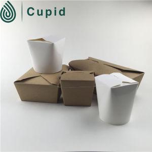 Disposable Paper Noodle Box on Sale pictures & photos