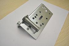 Bottom Bracket / Metal Stamping Part/Garage Door Parts pictures & photos