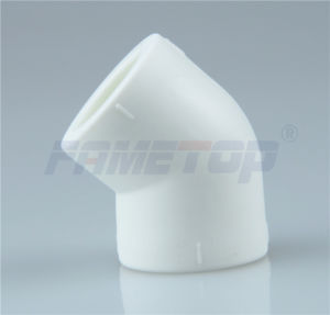 PPR Fittings for Hot and Cold Water pictures & photos