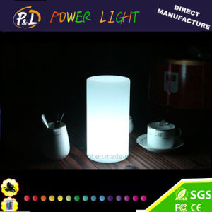 Rechargeable Glowing Portable Luminaire LED Night Light pictures & photos