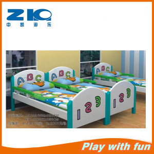 Hot Selling Wooden Kid Bed pictures & photos