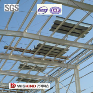 ISO Certificate Industry Construction Steel Warehouse pictures & photos