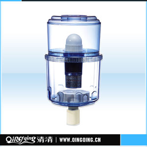 Water Purifier with Ultrafiltration Membrance Filter pictures & photos
