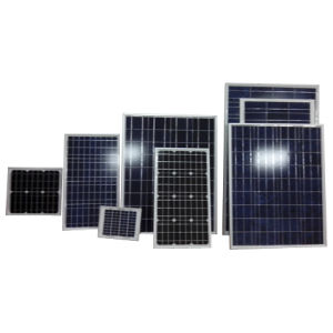Monocrystalline Solar Panel 40W, Popular Model with Competitive Price, Factory Supply pictures & photos