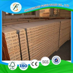 Pine LVL Scaffold Plank with As1577-2013 Standard pictures & photos