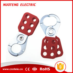 25mm Safety Lockout Hasp pictures & photos