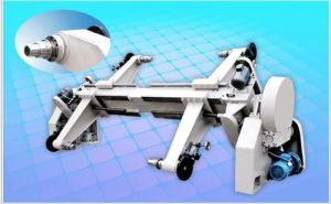Hydraulic Shaftless Mill Roll Stand pictures & photos