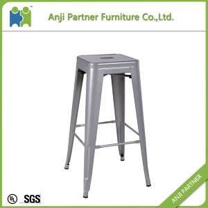 Fashionable Appearance Cold-Rolled Steel After Powder Coating Royal Metal Chair (Fengshen) pictures & photos