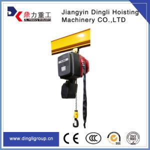 Chain Hoist - 25