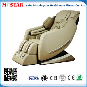 Luxury Zero Gravity Massage Chair Home Use Rt6910A pictures & photos