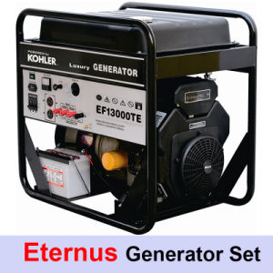 13kw Generator with Remote Control Start for Villa (EF13000) pictures & photos