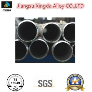 Gh3039 Stainless Steel Seamless Pipe pictures & photos