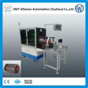 SMT Alliance Horizontal Coil Inserting Machine