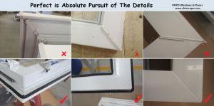 As2047 Double Glazed Sliding Windows pictures & photos