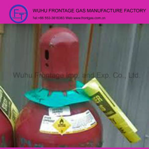 40 Liter 150 Bar Protection Gas Ar+CO2-GB5099 pictures & photos