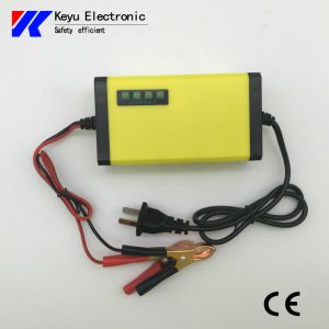 Intelligent Charger (Lead Acid battery)