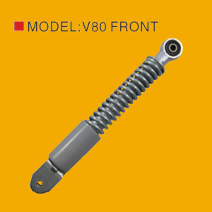 V80, Front Shock Absorber for Bajaj Motorcycle pictures & photos