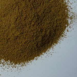 Export Good Quality Fresh Chinese Star Anise Powder pictures & photos