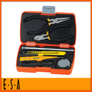Hot New Product for 2015 Household Tool Kit, Promotional Gift Hand Tool Set, Professional Household Quality Tool Set T18A109 pictures & photos