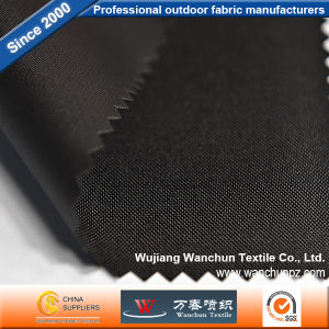 Polyester 450d 98t PVC Fabric for Bag pictures & photos