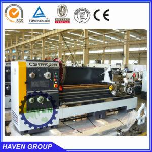 CS6266bx2000 Universal Lathe Machine, Gap Bed Horizontal Turning Machine pictures & photos