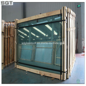 4mm-8mm Clear Float Toughened Glass for Windows pictures & photos