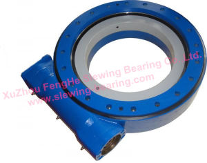 Slewing Drives Used for Truck Crane (M7 Inch) pictures & photos