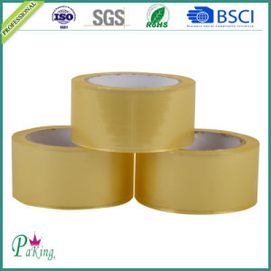 50mm X 66m Low Noise Polypropylene Packing Tape pictures & photos