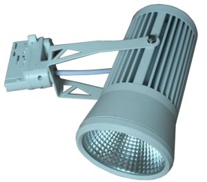 30W LED Tracklight Commercial Light Bulb