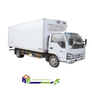 600p 4*2 Isuzu Refrigerated Insulated Truck /Tank pictures & photos