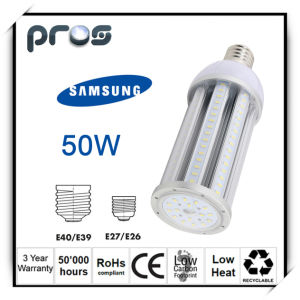 50W LED Corn Bulb IP64 LED Corn Light E40 pictures & photos